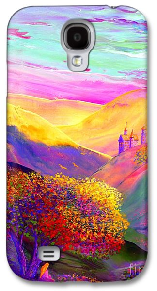 Colorful Enchantment Galaxy S4 Case