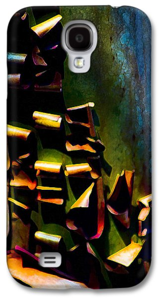 Appealing Nature Galaxy S4 Case
