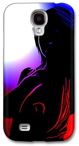 Colors Of Desire Galaxy S4 Case