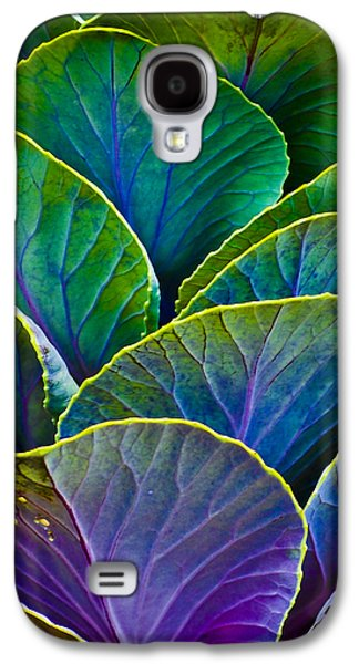 Colors Of The Cabbage Patch Galaxy S4 Case