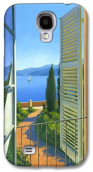 Como View Galaxy S4 Case