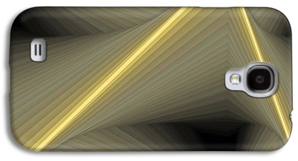 Composition 100 Galaxy S4 Case