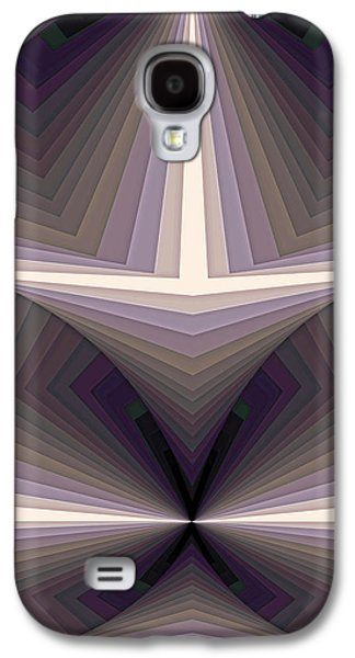 Composition 154 Galaxy S4 Case by Terry Reynoldson