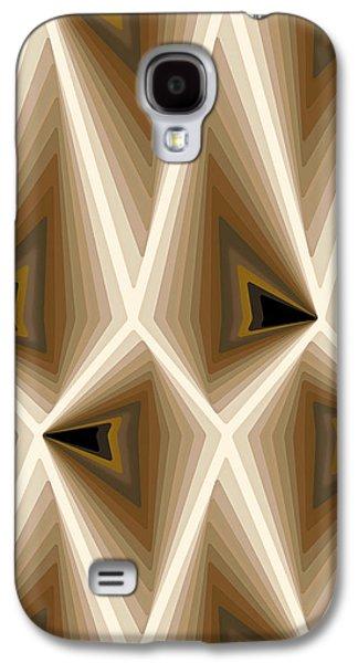 Composition 257 Galaxy S4 Case