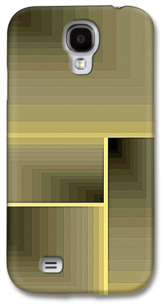 Composition 70 Galaxy S4 Case by Terry Reynoldson