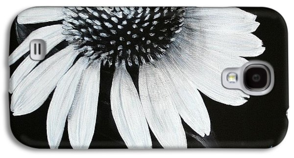 Coneflower Galaxy S4 Case