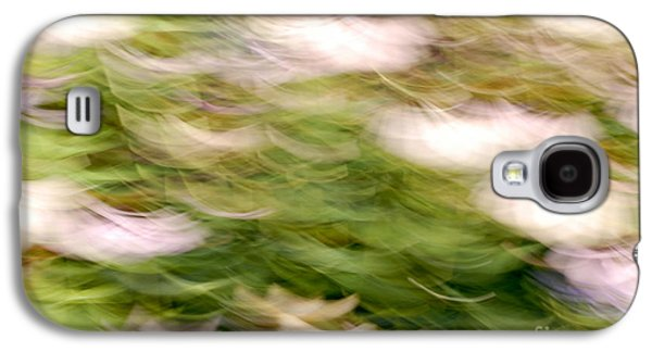 Coneflowers In The Breeze Galaxy S4 Case by Paul W Faust -  Impressions of Light