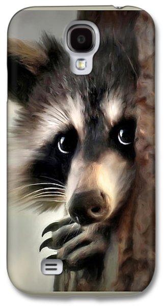 Conspicuous Bandit Galaxy S4 Case