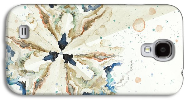 Constellation Galaxy S4 Case by Patricia Pinto
