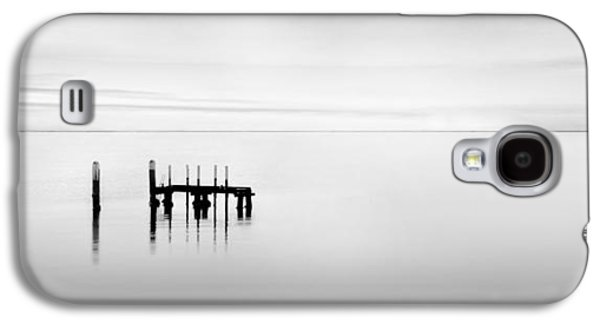 Contemplation Galaxy S4 Case