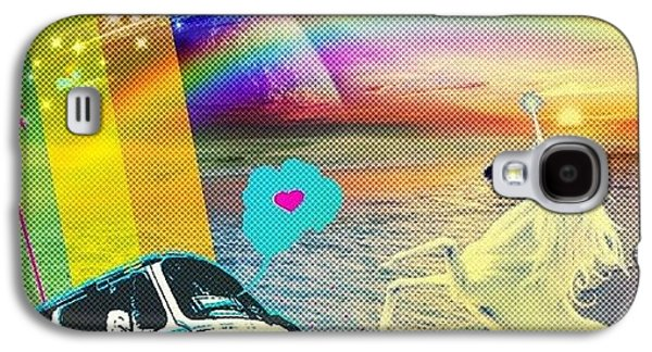 Edit Galaxy S4 Case - Contest Entry For @epicpicscontest by Tatyanna Spears