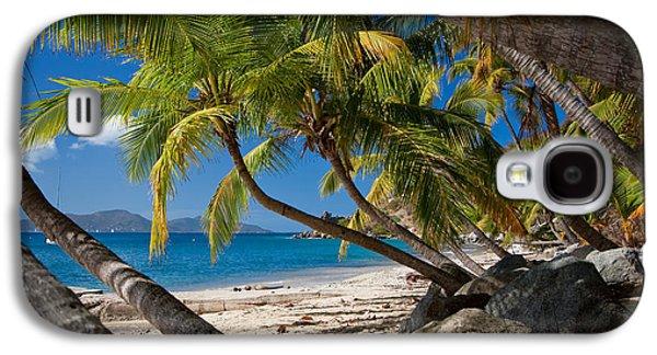 Cooper Island Galaxy S4 Case