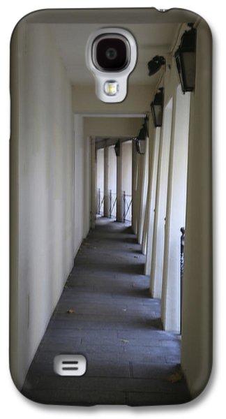 Corridor Galaxy S4 Case