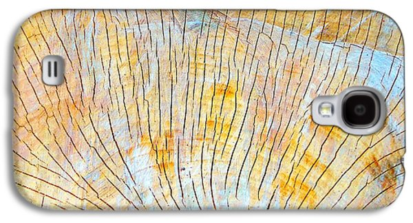 Cottonwood Galaxy S4 Case by Brett Pfister