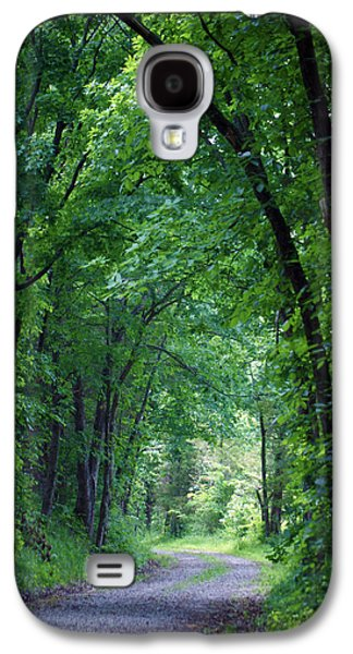 Country Lane Galaxy S4 Case