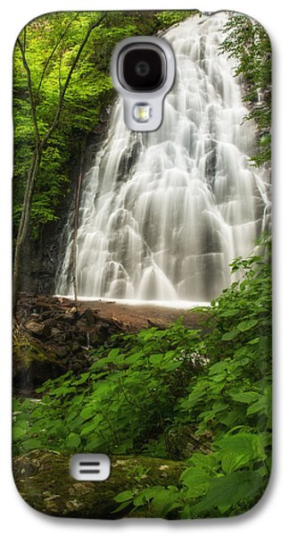 Crabtree Falls Galaxy S4 Case