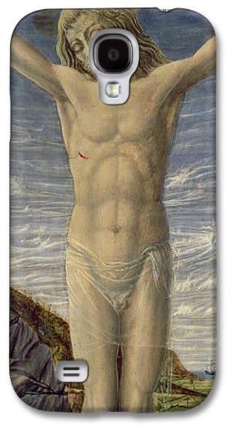 Crucifixion  Galaxy S4 Case