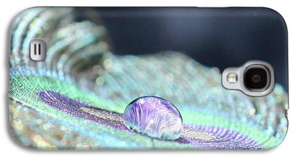 Crystal Ball II Galaxy S4 Case by Krissy Katsimbras