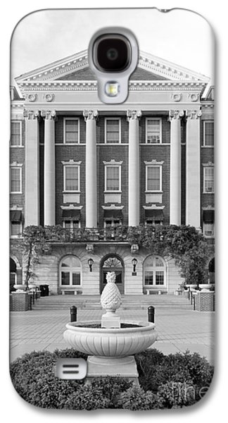Culinary Institute Of America Roth Hall Galaxy S4 Case by University Icons