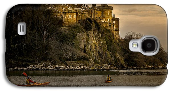 Culzean Castle Scotland Galaxy S4 Case
