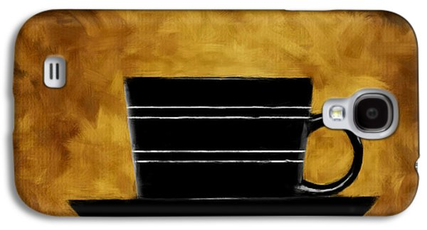 Cup O' Coffee Galaxy S4 Case