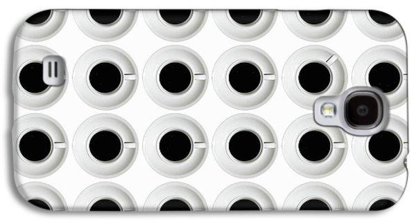 Cups Galaxy S4 Case