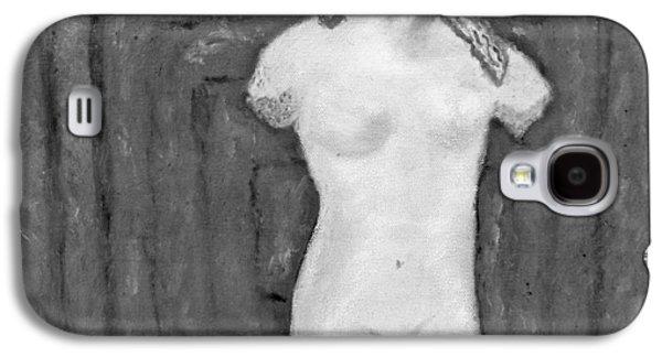 Cyprus  Aphrodite Galaxy S4 Case by Augusta Stylianou