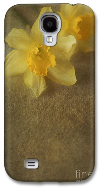 Daffodils  Galaxy S4 Case