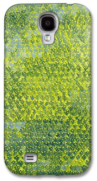 Daffodils Galaxy S4 Case