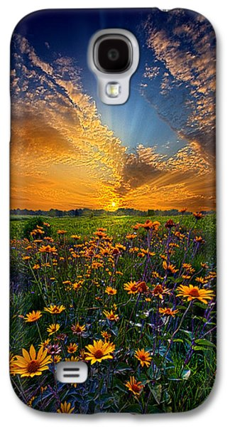 Daisy Dream Galaxy S4 Case