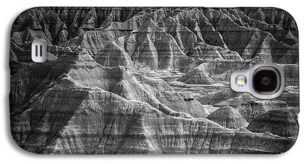 Dakota Badlands Galaxy S4 Case by Perry Webster
