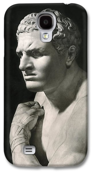 Damosseno By Antonio Canova Galaxy S4 Case