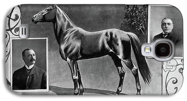 Dan Patch (1896-1916) Galaxy S4 Case