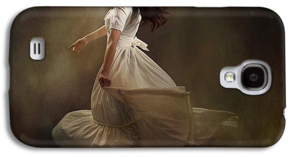 Dancing Dream Galaxy S4 Case by Cindy Singleton
