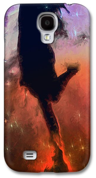 Dancing With The Stars Galaxy S4 Case