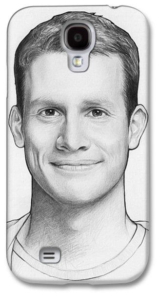 Daniel Tosh Galaxy S4 Case
