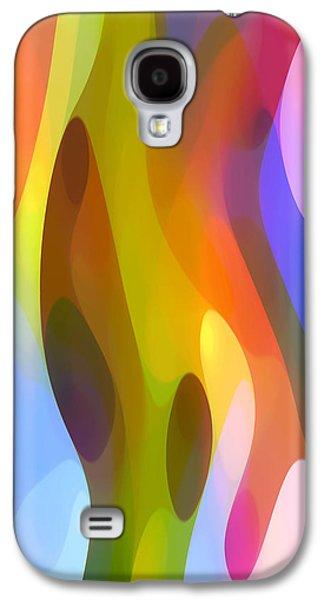 Dappled Light 4 Galaxy S4 Case by Amy Vangsgard