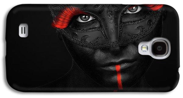 Dark Passion Galaxy S4 Case
