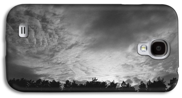 Dark Sky  Galaxy S4 Case