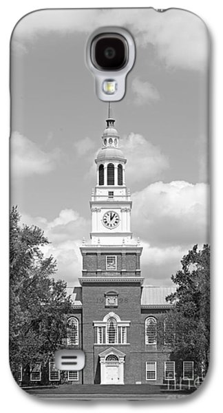 Dartmouth College Baker- Berry Library Galaxy S4 Case by University Icons