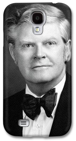 David Allan Bromley Galaxy S4 Case by Emilio Segre Visual Archives/american Institute Of Physics