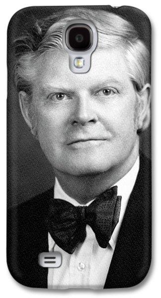 David Allan Bromley Galaxy S4 Case