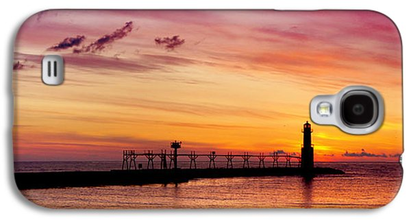 Dawn Of Promise Galaxy S4 Case