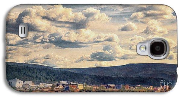 Dawson City Galaxy S4 Case by Priska Wettstein
