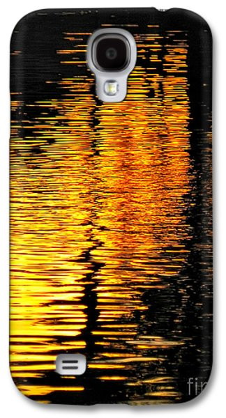 Day Of Reflection Galaxy S4 Case