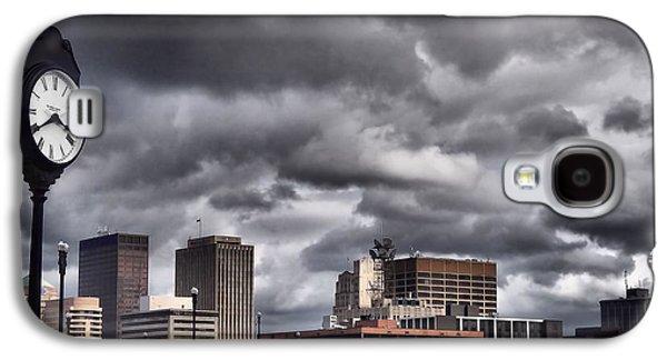 Dayton Ohio Galaxy S4 Case by Dan Sproul