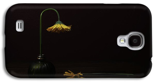 Daisy Galaxy S4 Case - Death Of A Relative by Darlene Hewson