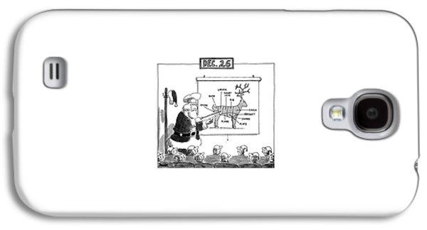 Dec. 26 Galaxy S4 Case