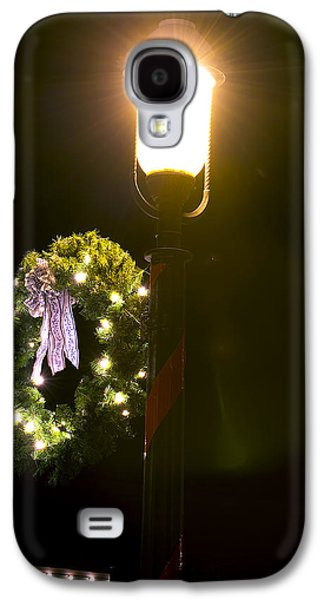 Decorating For Christmas Galaxy S4 Case by Kenneth Albin