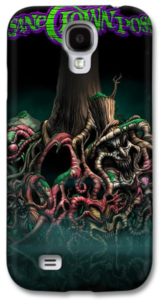 Deep Roots Galaxy S4 Case